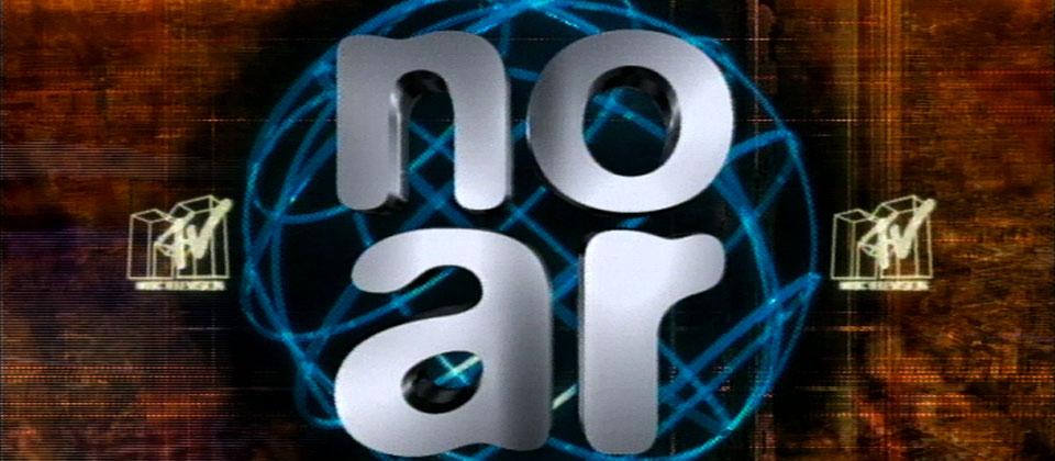 MTV No Ar