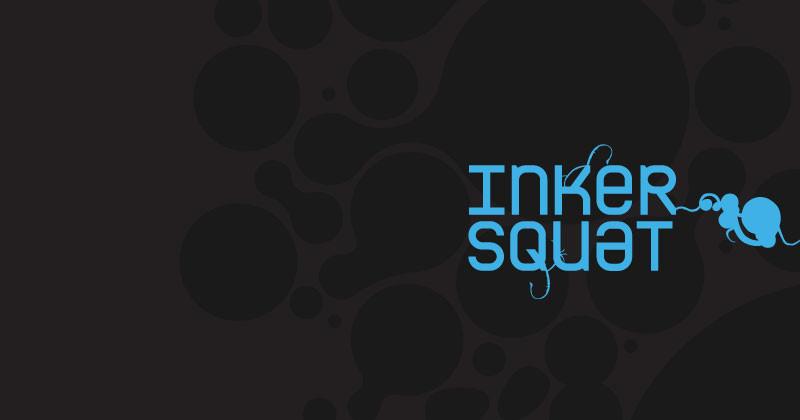 Inker + Squat