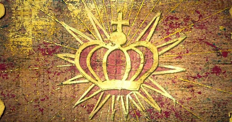 A Pedra do Reino