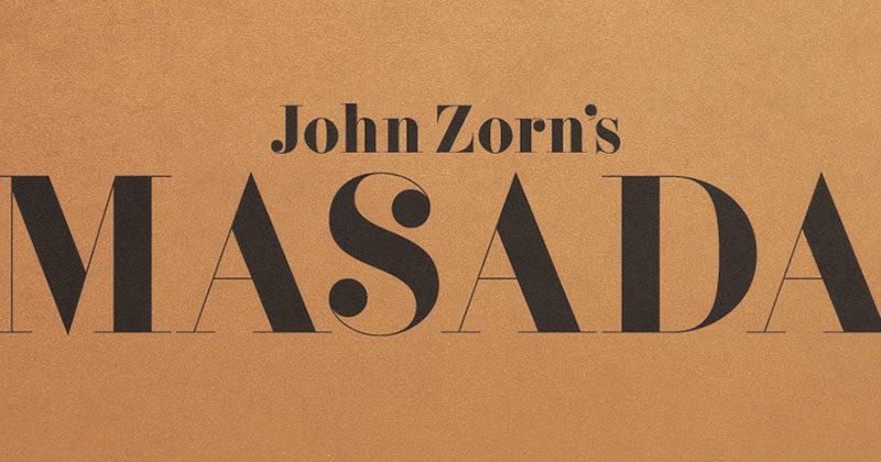 John Zorn's Masada