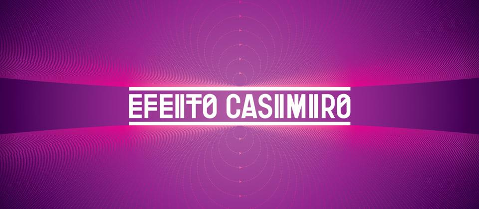 Efeito Casimiro